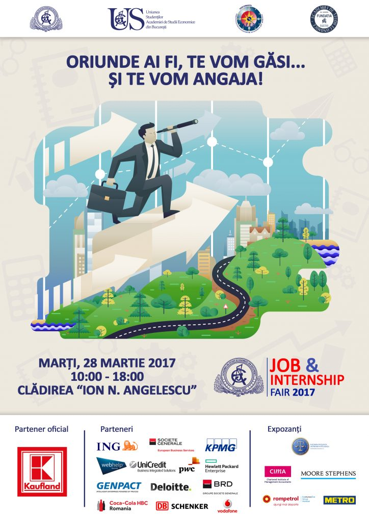 ASE Job & Internship Fair 2017