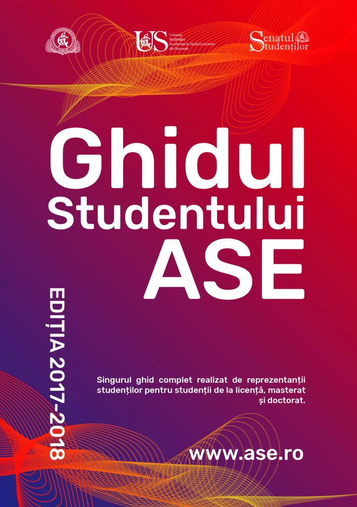 Ghidul Studentului 2017 - 2018